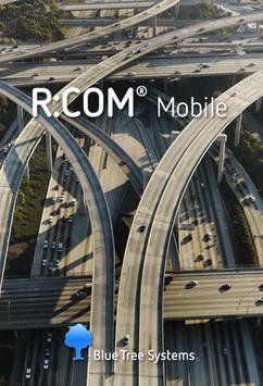 R:COM Mobile poster