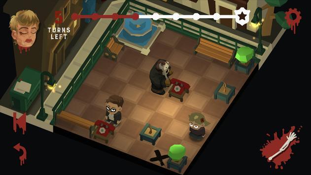 Friday the 13th imagem de tela 4
