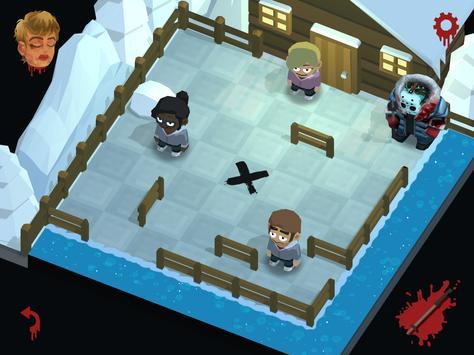 Friday the 13th imagem de tela 10