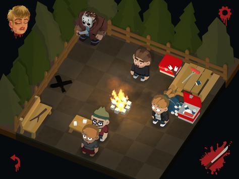 Friday the 13th imagem de tela 11