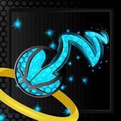Blue Dunk icon