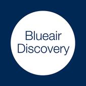 Blueair Discovery icon