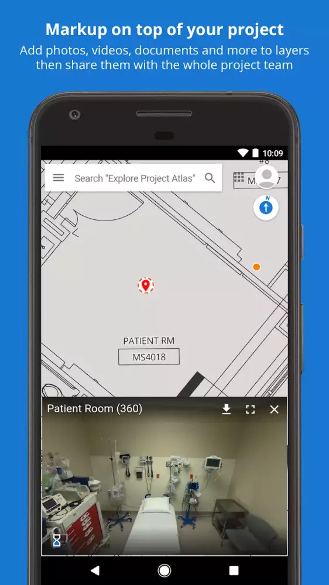 Bluebeam Atlas for Android - APK Download