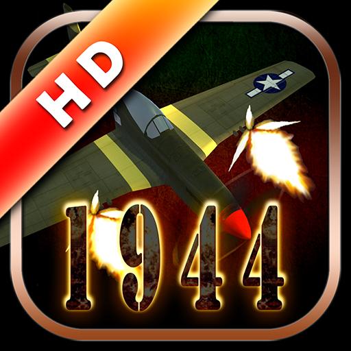 War 1944 : 第2次世界大戦