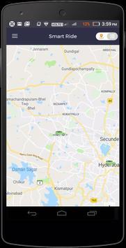 Smart Ride screenshot 2