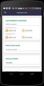 Smart Ride screenshot 5