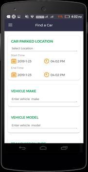 Smart Ride screenshot 6