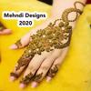 Mehndi Designs simgesi