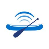 Blue Canoe icon