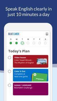 Blue Canoe screenshot 1