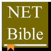 NET Bible, New English Translation Bible icon