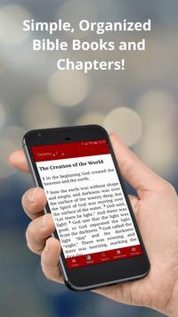 NET Bible, New English Translation Bible screenshot 5
