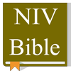 NIV Holy Bible - Offline! 아이콘