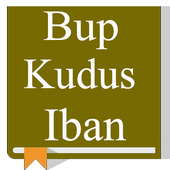 Bup Kudus, Iban Holy Bible - Offline! icon