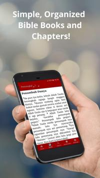 Bup Kudus, Iban Holy Bible - Offline! screenshot 5