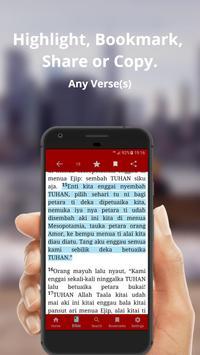 Bup Kudus, Iban Holy Bible - Offline! screenshot 7
