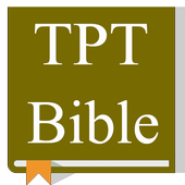 TPT Bible, The Passion Translation Bible icon