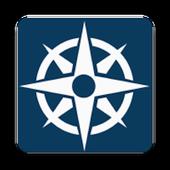 Compass Alpha Test icon