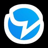Blued icono