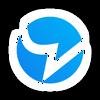 Blued icon