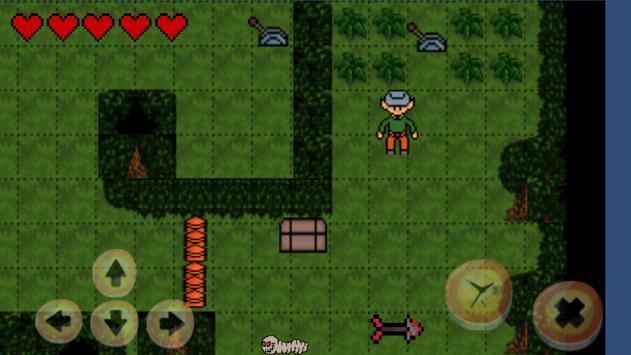 Treasure Hunt screenshot 1