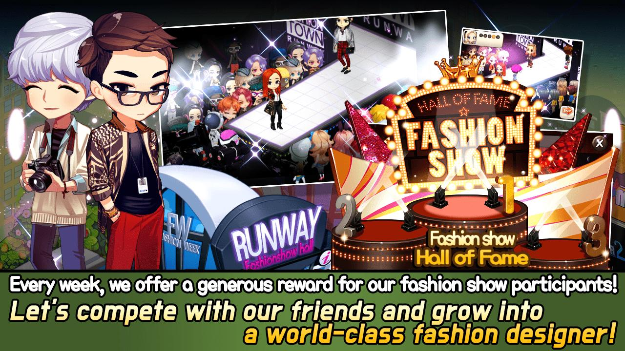 I Love Fashion Fashion Shop Dress Up Game For Android Apk Download