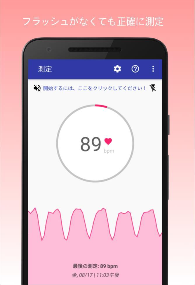 数 測定 心拍 Apple Watchが教えてくれる3つの心拍数。