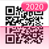 ikon QR & pembaca barcode