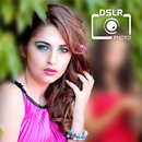 DSLR Image Blur Background , Bokeh Effects Photo APK Android