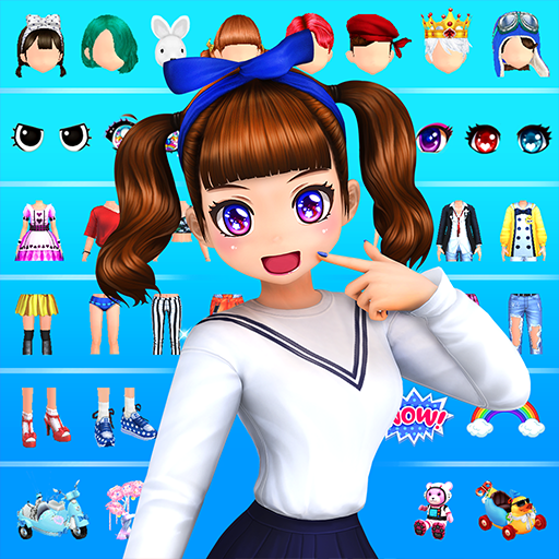 Download Styledoll – 3D Avatar maker                                     You can now customize Audition avatars in any style you wish!                                     BlueGames Inc                                                                              8.6                                         5K+ Reviews                                                                                                                                           7 For Android 2021