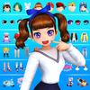 스타일돌! : 3D 옷입히기 게임 아이콘
