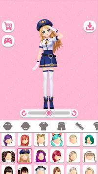 Styledoll! - Hiasi 3D avatar Anda screenshot 4