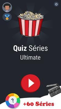 Quiz Séries 2 Ultimate poster