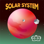 4D Solar System icon
