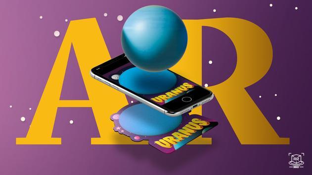 4D Solar System screenshot 3