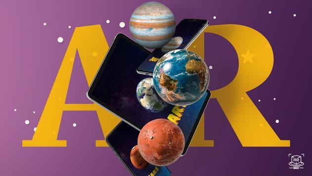 4D Solar System screenshot 5