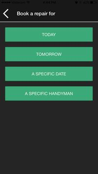 Silver Saints Handyman App for Android - APK Download