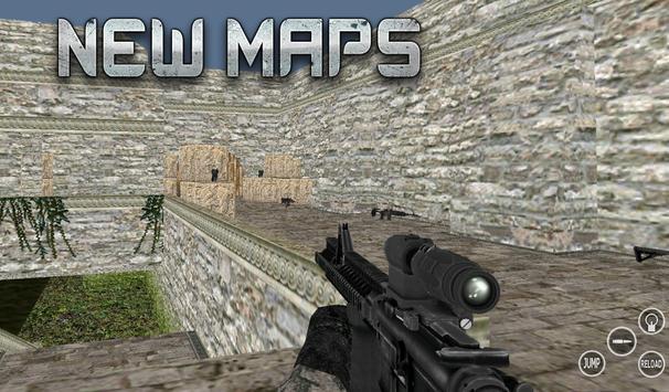 Counter Terrorist: Gun Strike screenshot 2