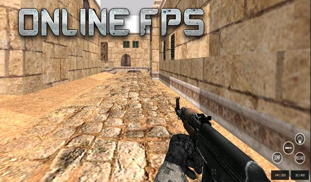 Counter Terrorist: Gun Strike screenshot 4