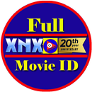 XNXX Full Movie ID : Full HD ID Movie 1080 Guide APK Android