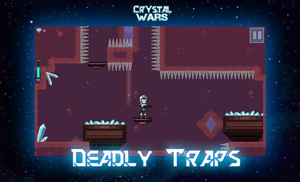 Crystal Wars screenshot 2