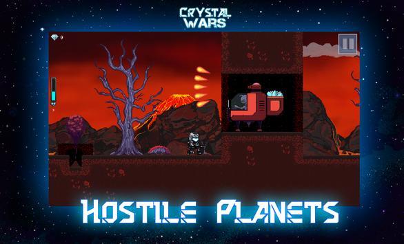 Crystal Wars screenshot 6