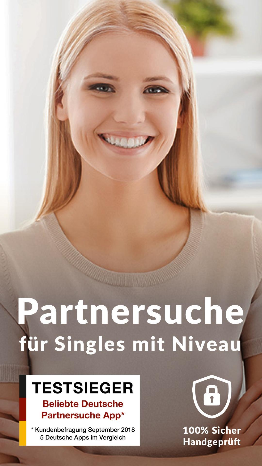 Dating partnersuche