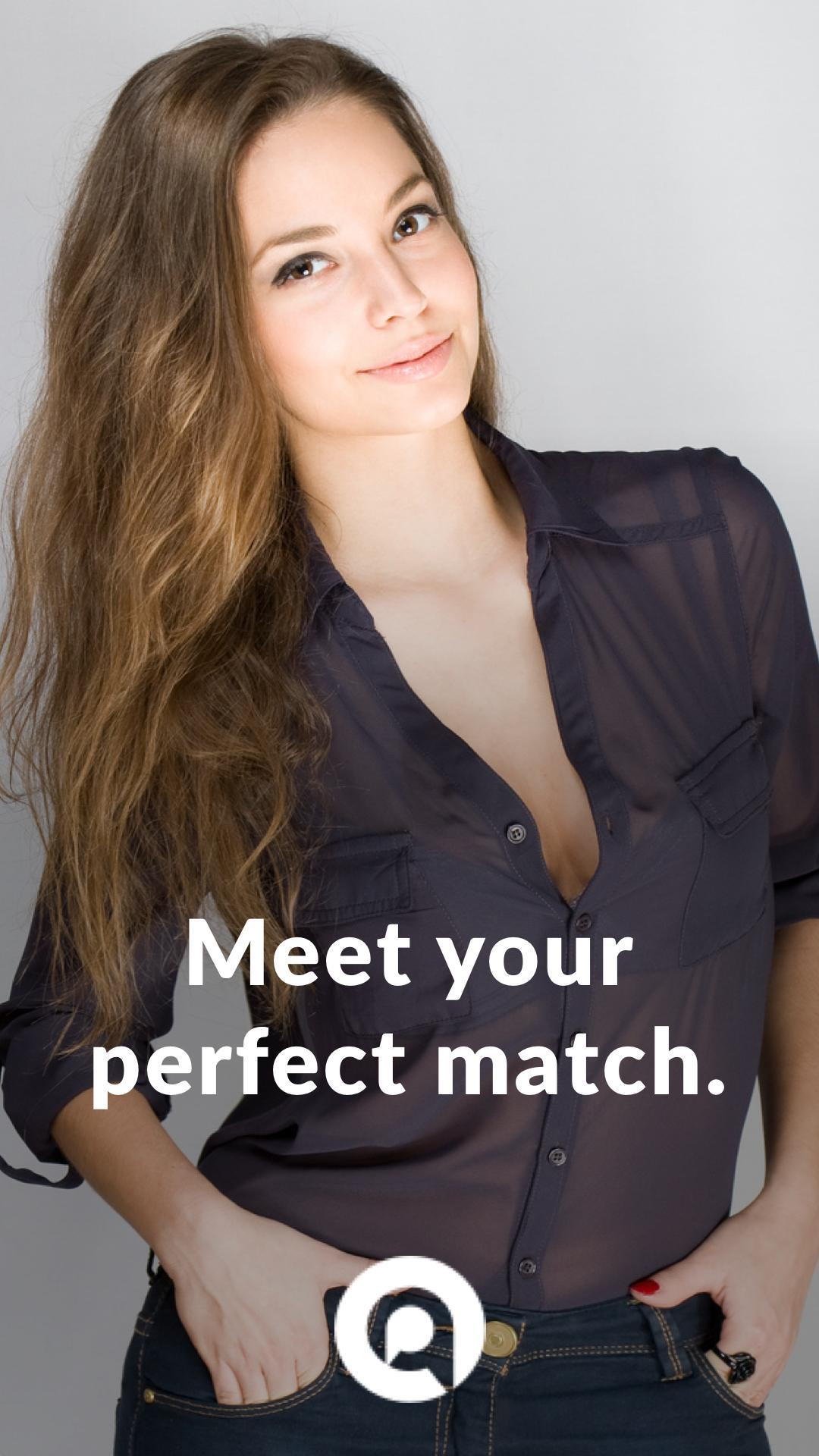 Qeep® Dating App for Serious Relationships for Android - APK
