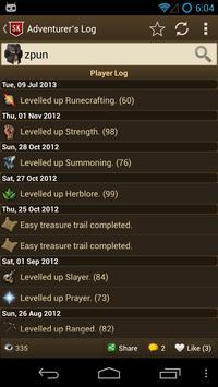 SwiftKit Lite for RuneScape screenshot 1