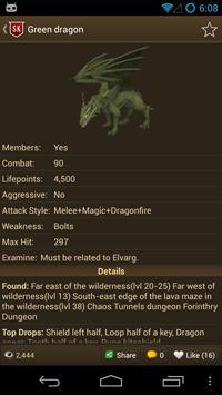 SwiftKit Lite for RuneScape screenshot 2
