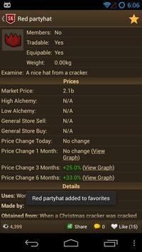 SwiftKit Lite for RuneScape screenshot 3