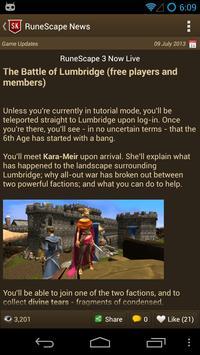 SwiftKit Lite for RuneScape screenshot 4