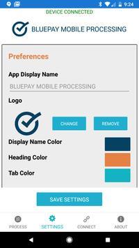 BluePay Mobile Processing screenshot 13