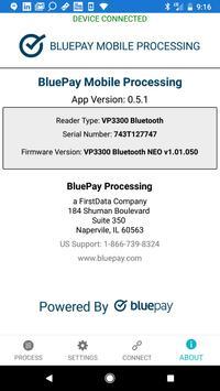 BluePay Mobile Processing screenshot 15